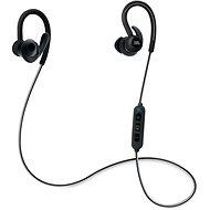 JBL reflect contour černá - Sluchátka s mikrofonem