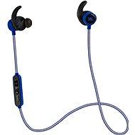 JBL reflect mini bt modrá - Sluchátka s mikrofonem