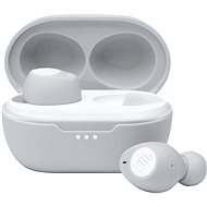 JBL Tune 115TWS bílá - Bezdrátová sluchátka