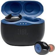 JBL Tune 125TWS modrá - Bezdrátová sluchátka