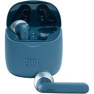 JBL Tune 225TWS modrá - Bezdrátová sluchátka