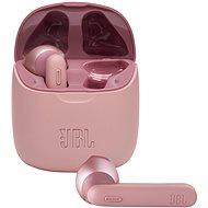 JBL Tune 225TWS růžová - Bezdrátová sluchátka