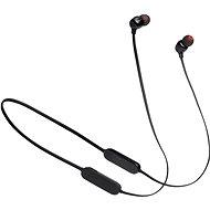 JBL Tune 125BT černá - Bezdrátová sluchátka
