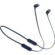 JBL Tune 125BT modrá - Bezdrátová sluchátka