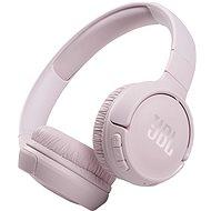 JBL Tune 510BT růžová