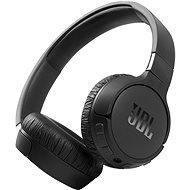 JBL Tune 660NC černá