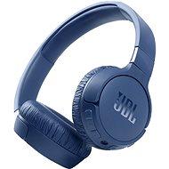 JBL Tune 660NC modrá