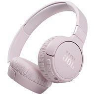 JBL Tune 660NC růžová