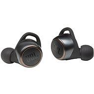 JBL Live 300TWS černá - Bezdrátová sluchátka