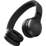 Bezdrátová sluchátka JBL Live 460NC černá