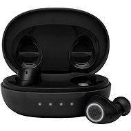 JBL Free II černá - Bezdrátová sluchátka