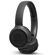 JBL T500BT black - Headphones with Mic