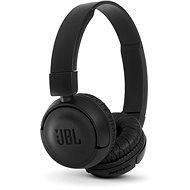 JBL T460BT černá - Sluchátka s mikrofonem