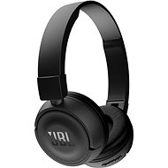 JBL T450BT černá - Sluchátka s mikrofonem