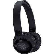 Bezdrátová sluchátka JBL Tune 600BTNC černá