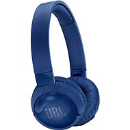 JBL Tune 600BTNC modrá - Bezdrátová sluchátka
