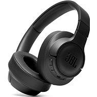 Bezdrátová sluchátka JBL Tune 700BT černá