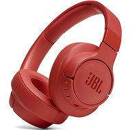 Bezdrátová sluchátka JBL Tune 700BT korálová
