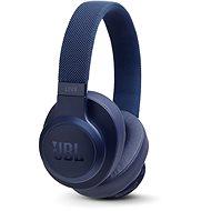JBL Live 500BT modrá