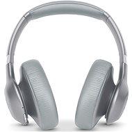 JBL V750NXT matná stříbrná - Bezdrátová sluchátka