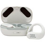 Bezdrátová sluchátka JBL Endurance Peak II bílá