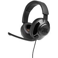 JBL Quantum 200 - Herní sluchátka