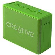 Creative MUVO 1C Green - Bluetooth reproduktor