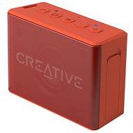 Creative MUVO 2C oranžový - Bluetooth reproduktor