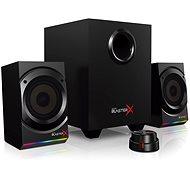 Creative Sound BlasterX KRATOS S5 - Reproduktory