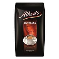 ALBERTO Espresso 250g mletá vak.bal. - Káva