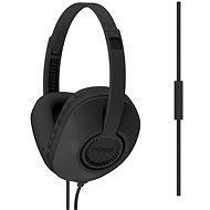 Koss UR/23i černá (doživotní záruka) - Sluchátka