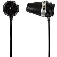 Koss SPARK PLUG černá (24 měsíců záruka) - Sluchátka