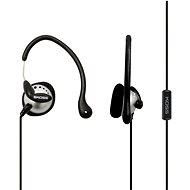 Koss KSC/22i K černá (doživotní záruka) - Sluchátka s mikrofonem