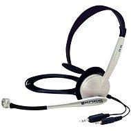 Koss CS/95 (doživotní) - Sluchátka s mikrofonem