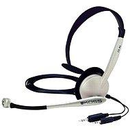 Koss CS/95 (24 měsíců záruka) - Sluchátka s mikrofonem