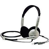Koss CS/100 (24 měsíců záruka) - Sluchátka s mikrofonem
