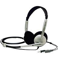 Koss CS/100 (doživotní záruka) - Sluchátka