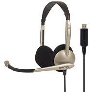 Koss CS/100 USB (24 měsíců záruka) - Sluchátka s mikrofonem