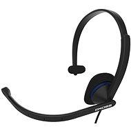 Koss CS/195 USB (doživotní záruka) - Sluchátka s mikrofonem