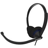 Koss CS/200 (doživotní záruka) - Sluchátka s mikrofonem