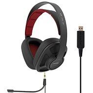 Koss GMR 540 ISO USB (doživotní záruka) - Herní sluchátka