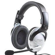Koss SB/45 (doživotní záruka) - Herní sluchátka
