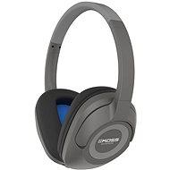 Bezdrátová sluchátka Koss BT/539i černá (24 měsíců záruka)