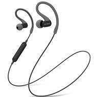 Koss BT/232i šedá - Bezdrátová sluchátka