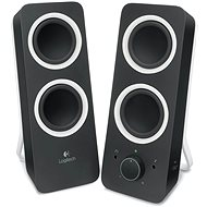 Reproduktory Logitech Multimedia Speakers Z200 Black
