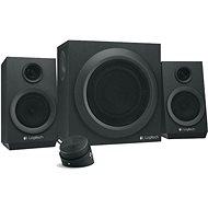 Reproduktory Logitech Speaker System Z333 - Reproduktory