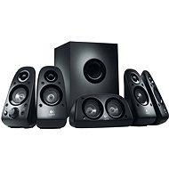 Logitech Surround Sound Speakers Z506 - Reproduktory