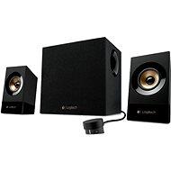 Logitech Speaker System Z533 černé - Reproduktory