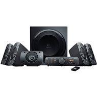 Logitech Speaker System Z906 - Speakers