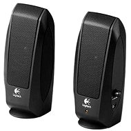 Logitech S-120 Speaker System - Reproduktory